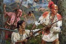 Guerras Coloniales
