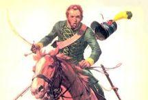"""España; Guerras y Guerreros / """"Si en el frente os encontráis a un soldado mal afeitado, sucio, con las botas rotas y el uniforme desabrochado, cuadraos ante él, es un héroe, es un español...""""       """" Esta Hispania produce los durísimos soldados, ésta los expertísimos capitanes, ésta los fecundísimos oradores, ésta los clarísimos vates, ésta es madre de jueces y príncipes, ésta dio para el Imperio a Trajano, a Adriano, a Teodosio """"  Pacato, retórico galo."""
