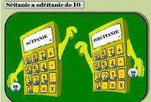 PurposeGames / matematické cvičenia online do 10