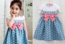 dress for my lil kids / by Yuli Antini