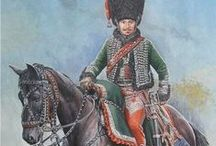 """Imperio Napoleónico IIª  parte /  el 21 de Julio de 1798. Para arengar a sus tropas, Napoleón Bonaparte gritó: """"Soldats! Vous êtes venus dans ces contrées pour les arracher à la barbarie, porter la civilisation dans l'Orient, et soustraire cette belle partie du monde au joug de l'Angleterre. Nous allons combattre. Songez que du haut de ces monuments quarante siècles vous contemplent"""""""