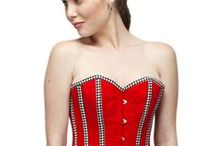 #Corset Clearance | #Organic USA| #NaughtySmile| #Largest #corset #supplier #Longboat Key, #Florida / We offer a wide range of corsets of different designs, sizes and shapes suitable for every woman  #waist #training #corset   #steel #boned  www.organiccorsetusa.com & www.corsetsworld.com  www.corsetwholesale.com