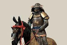 Armas, armaduras y panoplia militar 2ª parte