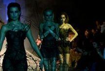 Fall 2013-14 / Jesień/Zima 2013-14     Fall 2013-14   Pokaz kolekcji X- HE BEAT na sezon jesień zima 2013/14 na FashionPhilosophy Fashion Week Poland buty: Venezia buty: Prima Moda fot: Jarek Antoniak fot: Seweryn Cieślik/Magnifique Studio