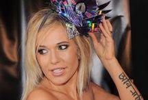 Celebrities / Gwiazdy i celebryci w Annomalia Projects  https://www.facebook.com/FirmaAnnomalia