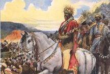 Guerras Coloniales II