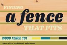 Useful Fence Info/Resources / Helpful fencing information and resources