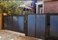 Types of Residential Fence / Broaden your knowledge of the different types of residential fence we offer at Hurricane Fence Company