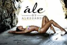 ale by Alessandra Swimwear: Forever on Vacation by Alessandra Ambrosio