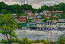 Historical Cape Ann / Local Massachusetts and Cape Ann History.