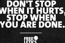 Freeletics / #Freeletics Training - Calisthenics - Bodyweight inspiration