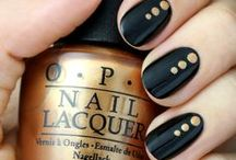 Make up guidance and nail art