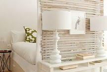 Bedroom ideas and storage