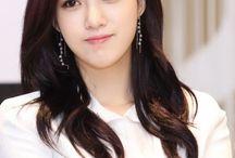 Eunjung / 티아라 은정