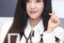 Hyomin / 티아라 효민