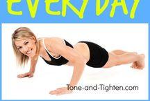 Santé / trucs & astuces pour soigner en douceur et naturellement les petits bobo.  Workout, Yoga, Gestion du Stress.