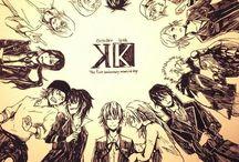 K:The Kings