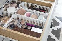 Bathroom Tips / Organizing Your Bathroom :: Cabinets :: Linens