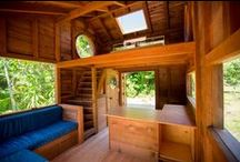 Tiny home for us