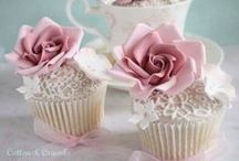 Sweet Treats- Cake
