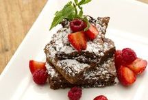Sweet Treats- Brownies