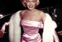 Marilyn / Pop, hot, trendy.