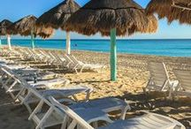 Grownup Travel in Mexico / Where to travel in Mexico plus travel information and travel tips for mature travellers 45+
