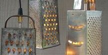LAMPS INDUSTRIAL  II GEGEN DESIGN II BERLIN