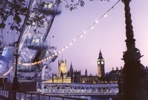 London / The very best that London has to offer and some incredible photography. Fly straight to the heart of London via London City Airport http://www.cityjet.com/destinations/london-city/