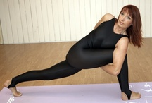 My Yoga Images