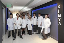 Anabilim'de Genç Bilim Adamları İş Başında / Anabilim genç bilim adamları.