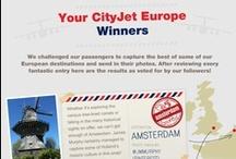 Your CityJet Europe
