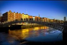 Dublin / Dublin's unique mix of its rich cultural heritage, lively contemporary scene and its legendary, welcoming atmosphere makes for an ideal city break any time of the year, with plenty to discover whether you are a first-time or returning visitor.