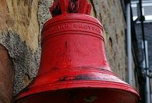 BELLS - [All kinds] / by Gladys Hagerty