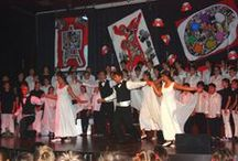 29 Ekim Cumhuriyet Bayramı / 29 Ekim Cumhuriyet Bayramı okulumuz öğrencileri tarafından büyük bir coşkuyla kutlandı.