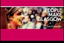 Glasgow / Glasgow, one of Europe's most vibrant, dynamic and stylish cities, offers a rich blend of internationally-acclaimed museums and galleries, stunning architecture, vibrant nightlife, and an eclectic mix of restaurants and bars. http://www.cityjet.com/destinations/glasgow/