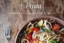 Photography Pasta