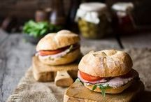 Photography Sandwiches