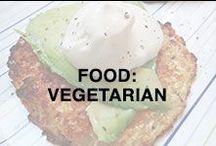 Meatless Meals / Food. Health. Healthy living. Recipe. Meal. Dinner. Lunch. Breakfast. Supper. Idea. Inspiration. Vegetarian. Vegan. Paleo. Gluten free. Nutrition. Wellness. Happiness. Positivity. Positive.