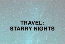 Celestial Beauty / Travel. Tourism. View. Night. Space. Stars. Galaxy. Inspiration. Motivation. Spirituality. Hope. Optimism. Happiness. Wellness. Landscape. Horizon. Philosophy. Beautiful. Wonderful.