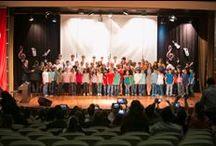 Ataşehir Kampüs 4. Sınıf 'İlk Konserim' 2014 / Ataşehir Kampüs 4. Sınıf 'İlk Konserim' 2014
