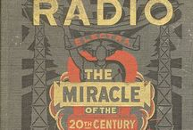 Old Time Radio / Use your imagination / by Randy Block