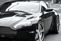 Dream Cars / Cars I would buy if I had the money!