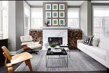 Modern Decor / Find Modern & Contemporary Interior Design Inspiration