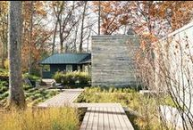 Modern Landscape / Find Modern Landscaping Ideas