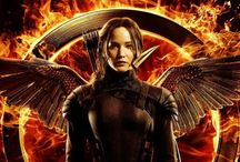 The Hunger Games / Awesome!!!!!!!!!!!!!!!!!!!!!!!!!!!!!                                                                       / by 🌟alix🔥