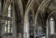 dying architecture