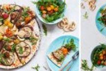My website fatimagomez.com / food Photography & Food Styling