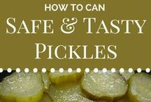 Home Canning / Home canning recipes, tips and food safety from University of Nebraska-Lincoln Extension