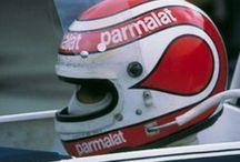 Nelson Piquet / Observações visuais, fotos, rabiscos e etc e tal, sobre meu ídolo de infância e o maior piloto brasileiro da história do automobilismo mundial
